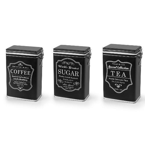 BOTE BLACK COFFEE