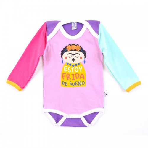 Body niña Frida ml
