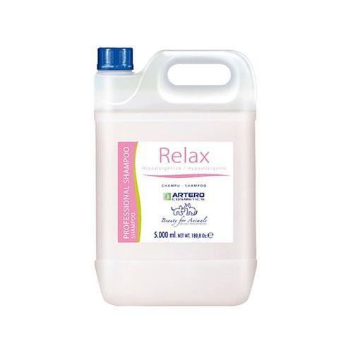Champú Relax Artero 5 litros