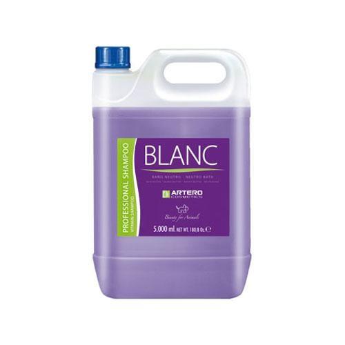 Champú Blanc Artero 5 litros