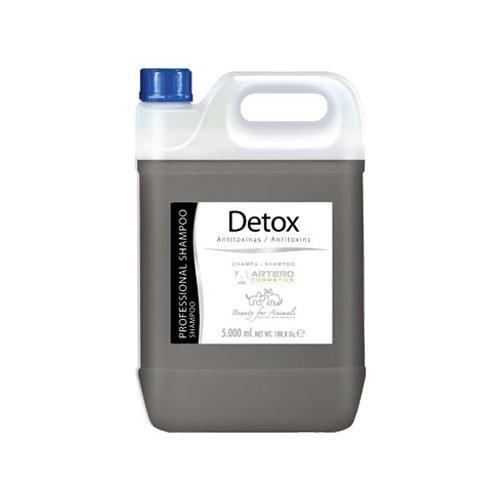 Champú Detox Artero 5 litros