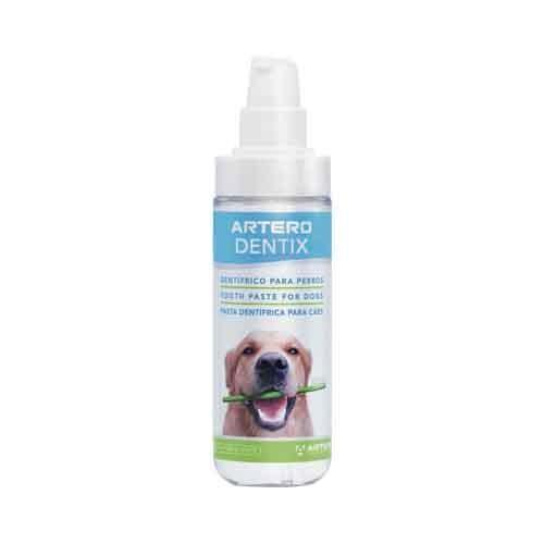 Gel dentífrico Dentix de...