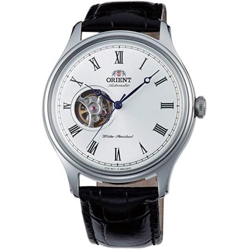 Orient reloj analógico...