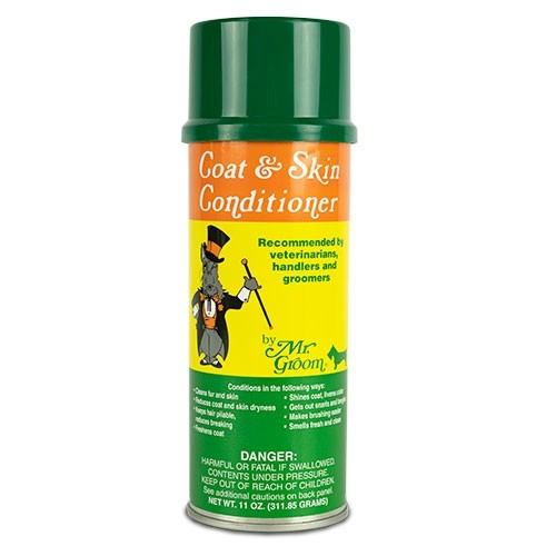 Spray Acondicionador Coat &...