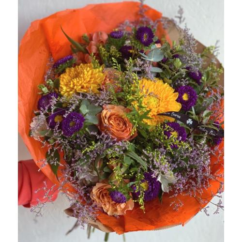 Ramo de flores Alegria desde: