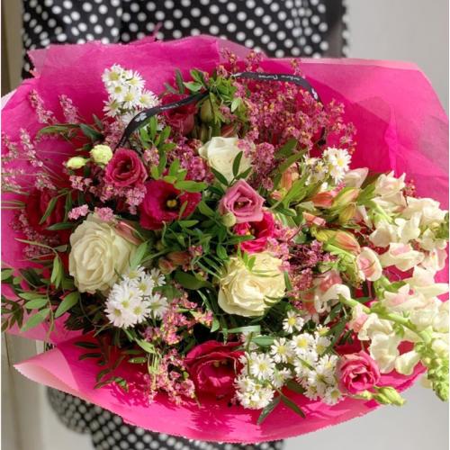 Ramo de flores Dulzura desde: