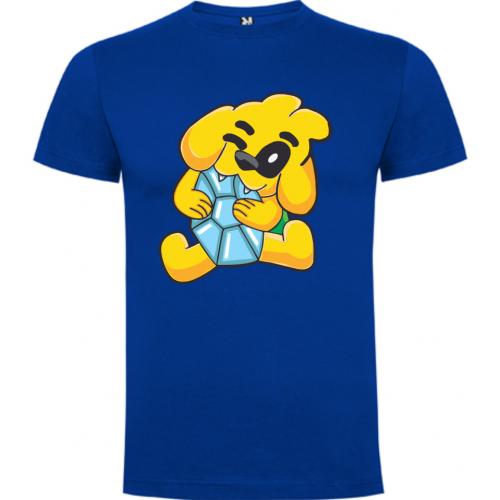 Camiseta Niño Mikecrack