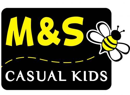 M&S CASUAL KIDS