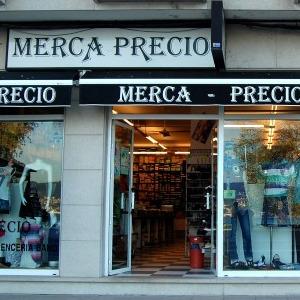 MERCAPRECIO MOAÑA