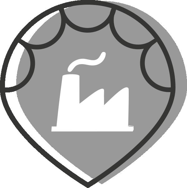 Marker Industria e Polígono Industrial