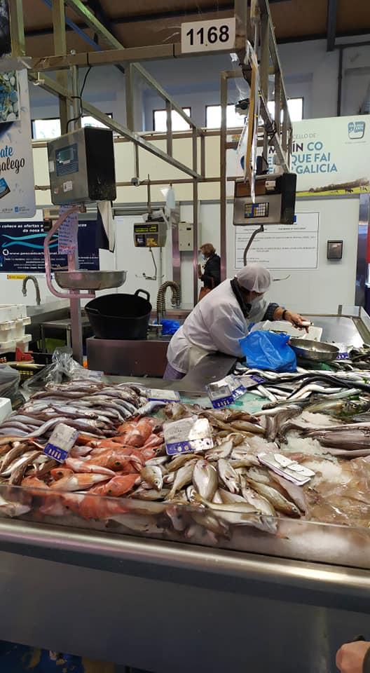 Peixes e Mariscos Antonia