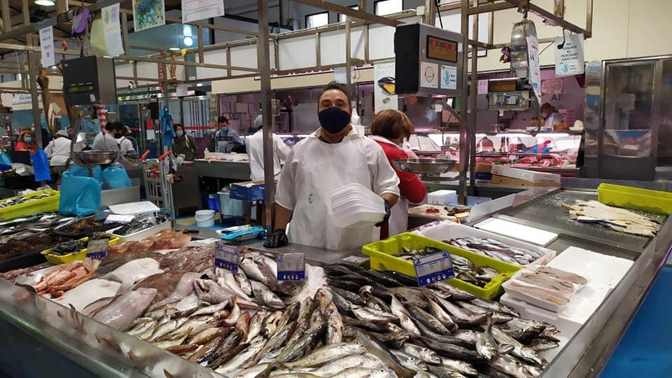 Peixes e Mariscos Jaime