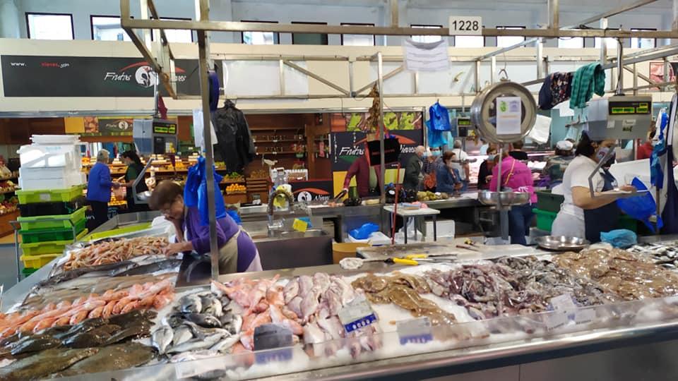Pescados Mª Esther Troitiño
