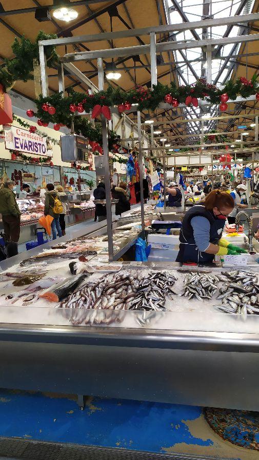 Peixes e Mariscos Ana Fontán