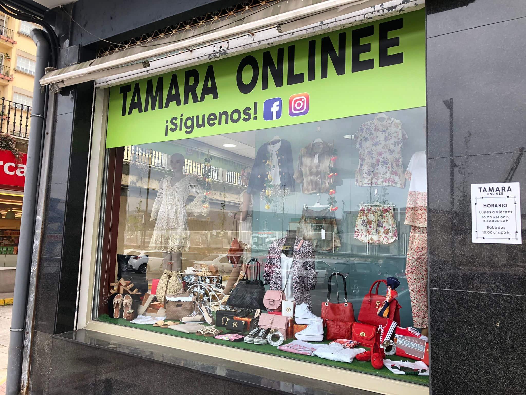 TAMARA ONLINE