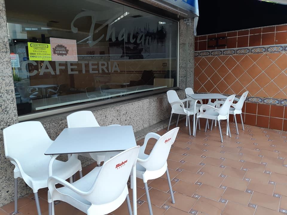 Cafe Bar Thalavo