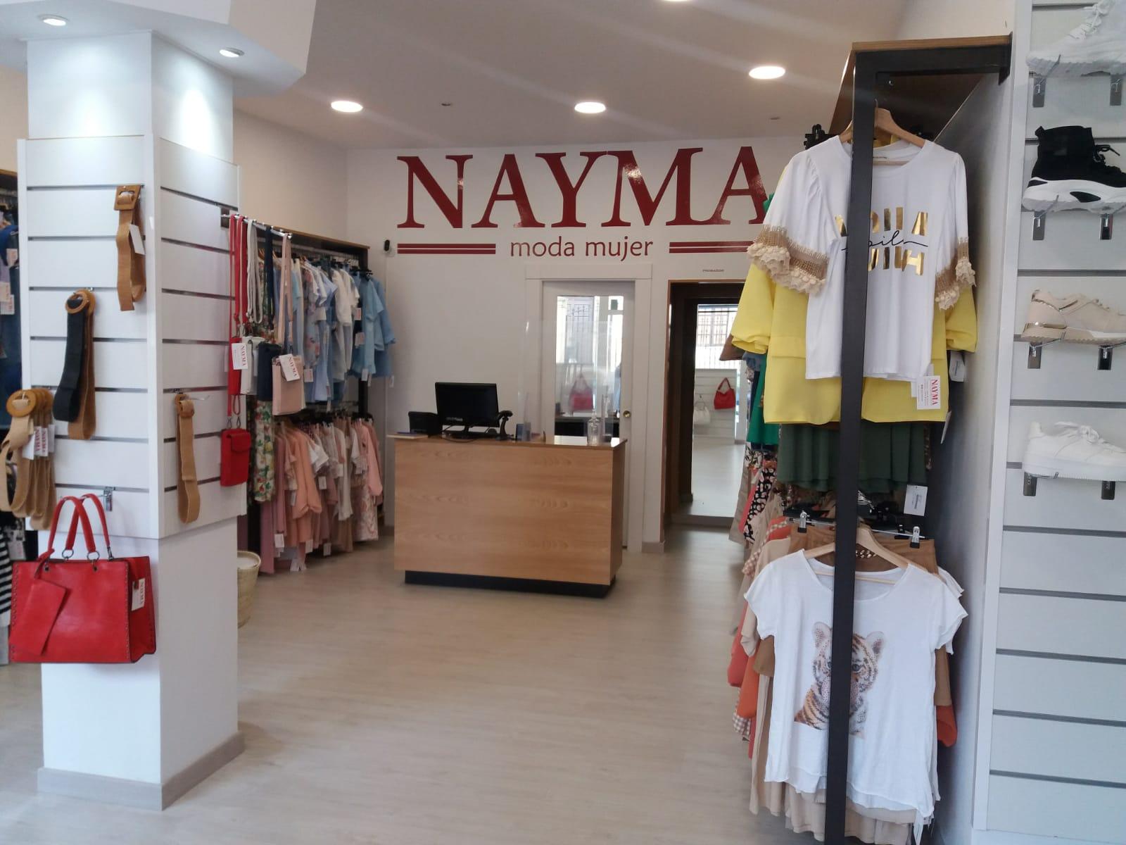 Nayma Moda