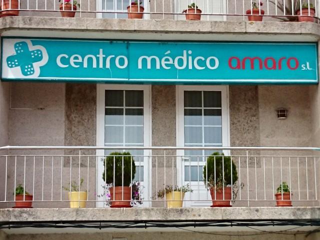 AMARO CENTRO MEDICO