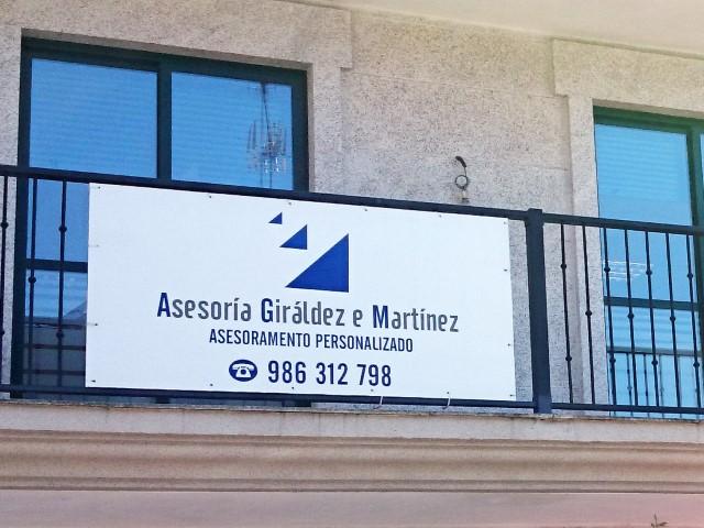 ASESORIA GIRALDEZ E MARTINEZ, S.L.L.