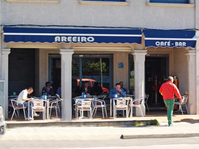 BAR AREEIRO
