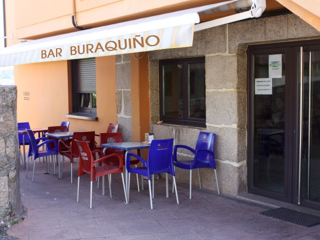 BAR BURAQUIÑO