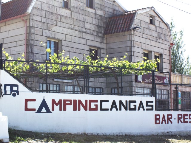 CAMPING CANGAS