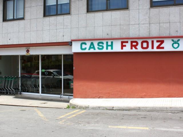 CASH FROIZ