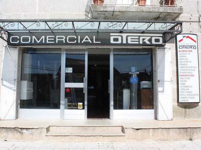 COMERCIAL OTERO