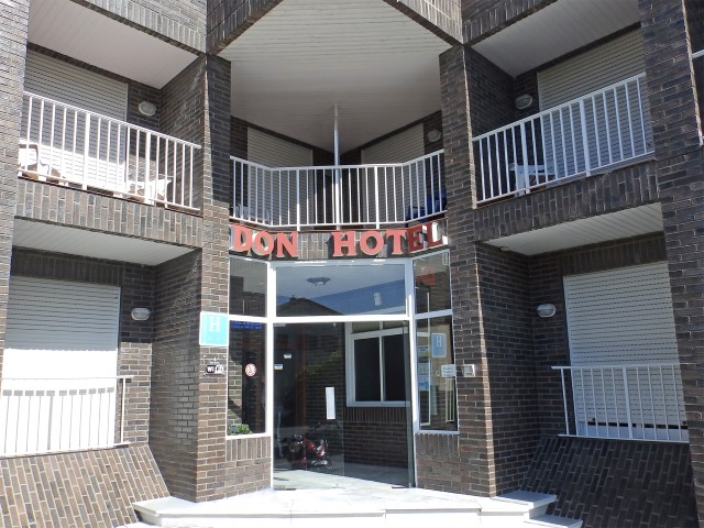 DON HOTEL