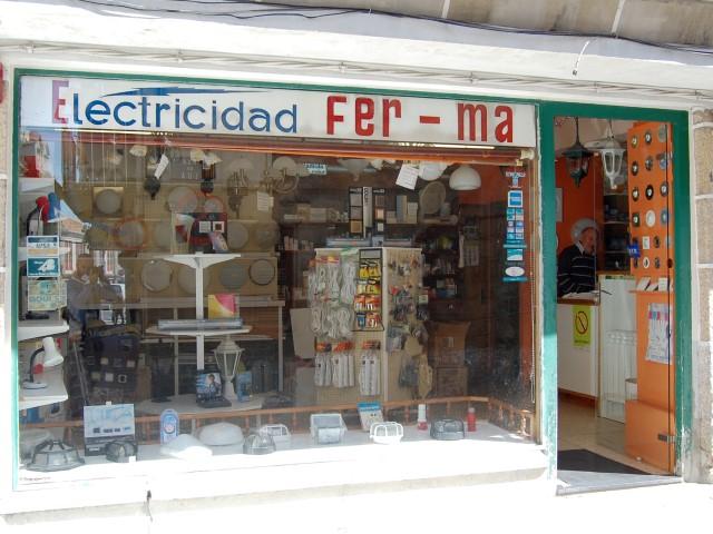 ELECTRICIDAD FERMA, C.B.