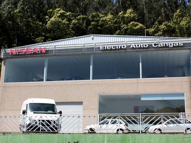 ELECTROAUTO CANGAS, S.L.