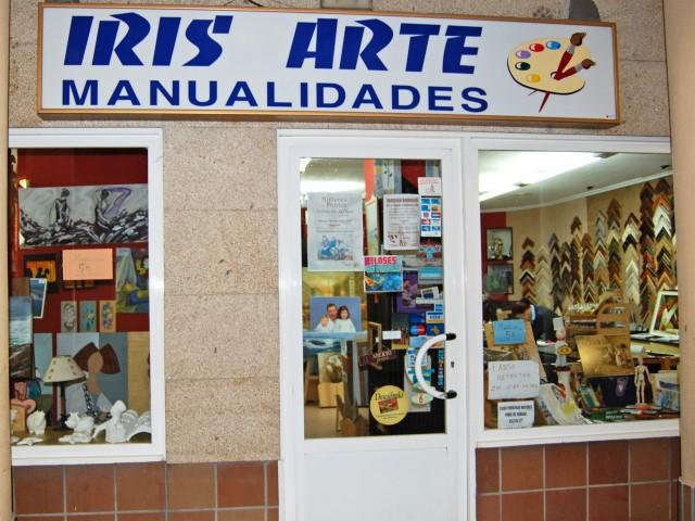 IRIS ARTE