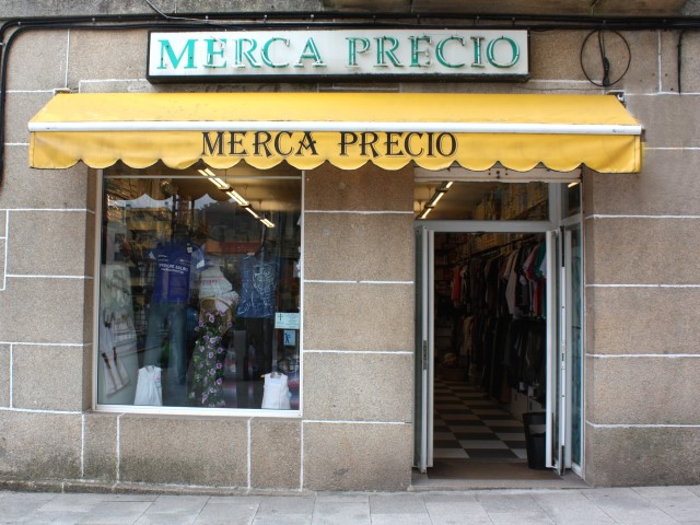 MERCAPRECIO