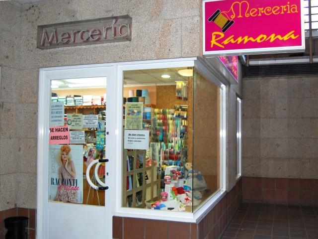 MERCERIA RAMONA