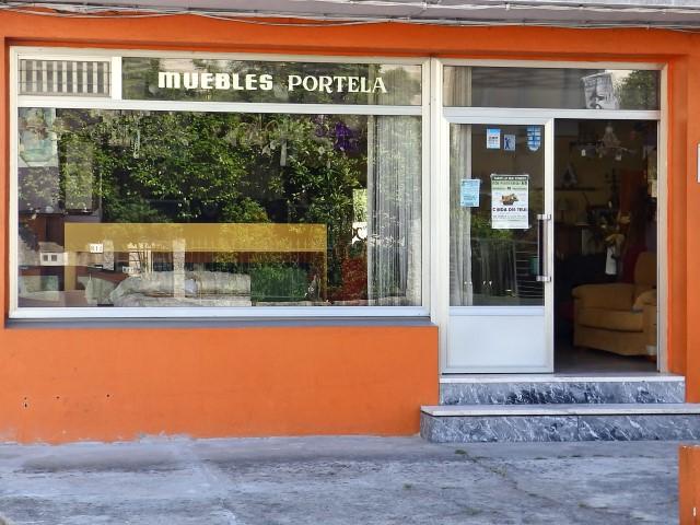 MUEBLES PORTELA