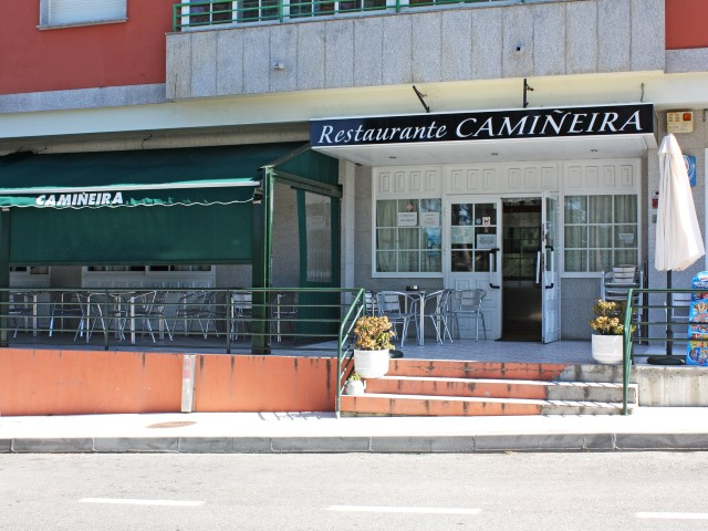 RESTAURANTE CAMIÑEIRA