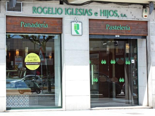 ROGELIO IGLESIAS E HIJOS, S.A.