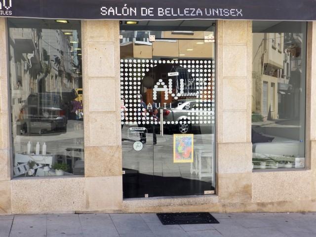 SALON DE BELLEZA UNISEX AVILES