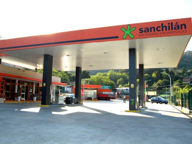 SANCHILÁN, S.L.