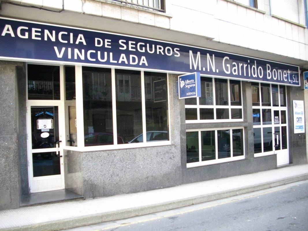 Seguros Miguel N. Garrido