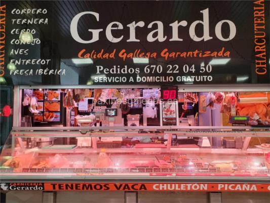 Carnicería Gerardo
