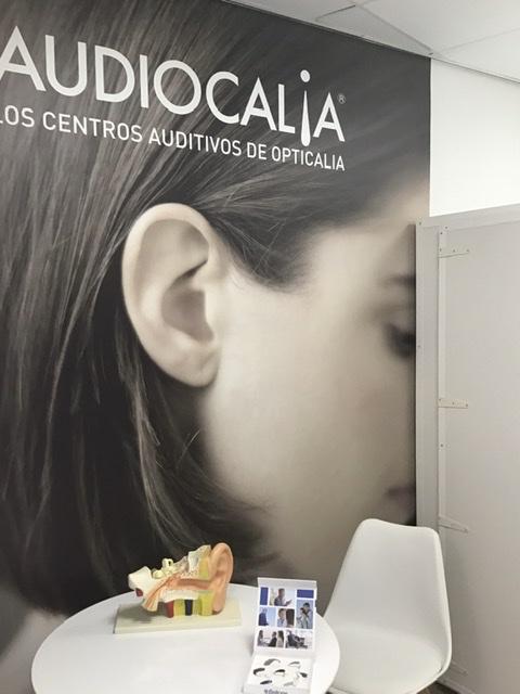 OPTICALIA CANGAS