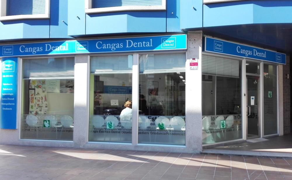 CANGAS DENTAL