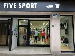 Five Sport