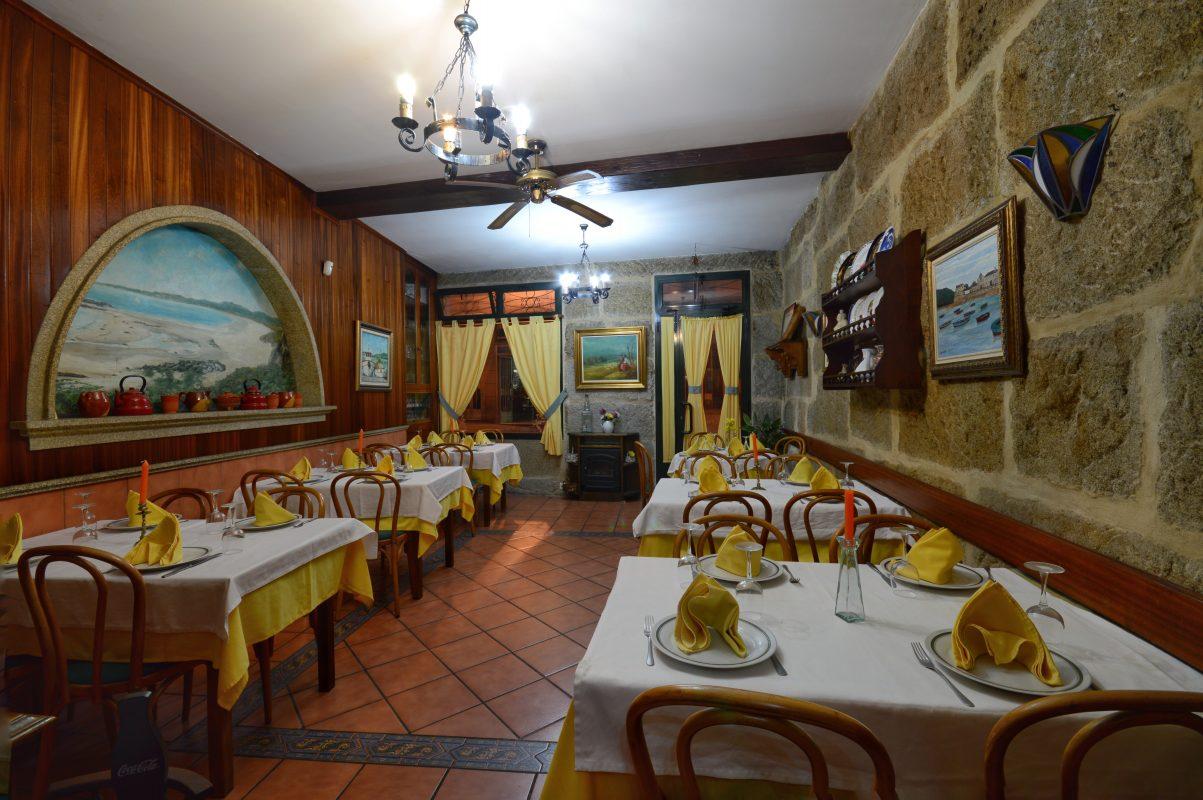 Hotel Residencia Marín