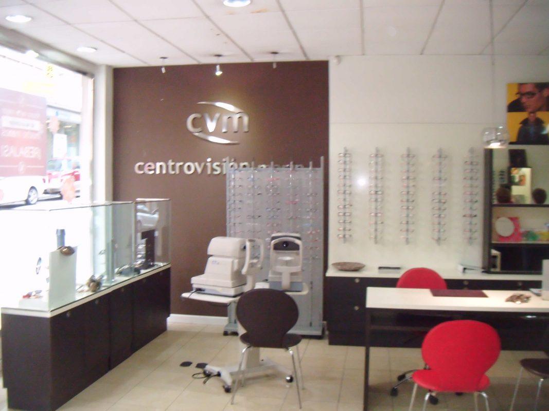 Centrovisión Marín