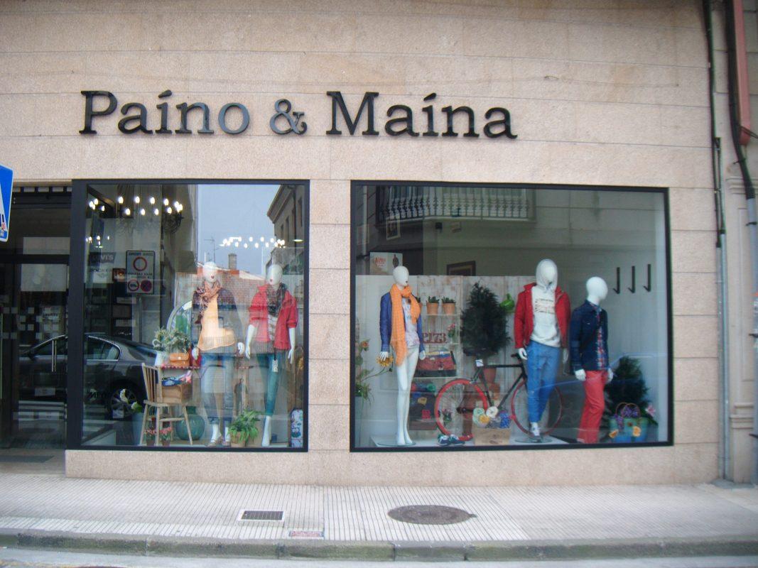 Paíno & Maína
