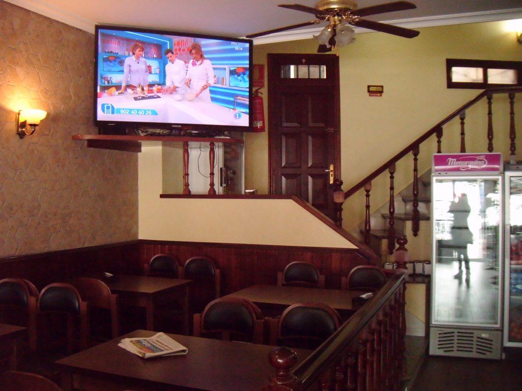 Bar La Farola