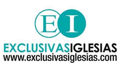 EXCLUSIVAS IGLESIAS