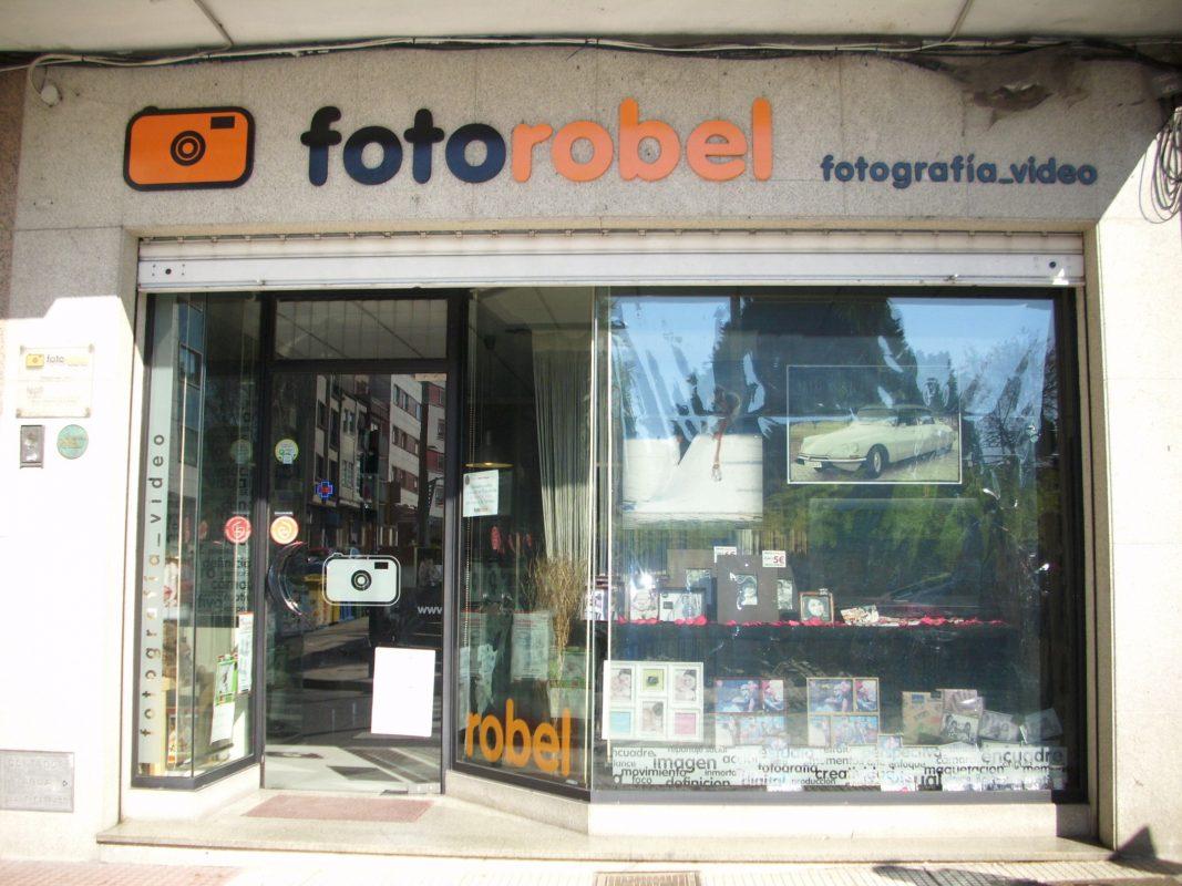 Foto Robel